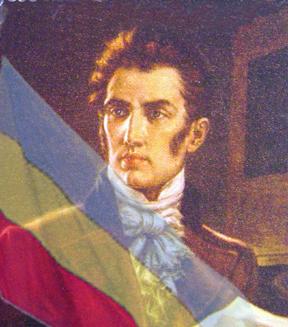 Historia de la colombiana - 5 1